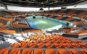ورزشگاه آزادی میزبان فینال لیگ برتر والیبال شد