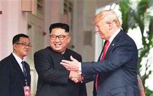 ترامپ: هنوز رابطه خوبی با رهبر کره شمالی دارم