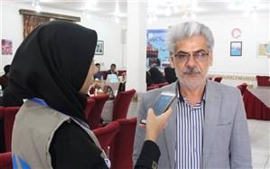 تمرکز بر فعالیت های گروهی در سازمان دانش آموزی خوزستان شایسته تقدیر است