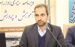 102 کلاس خشتی و گلی استان اصفهان تا مهر 98 برچیده میشود