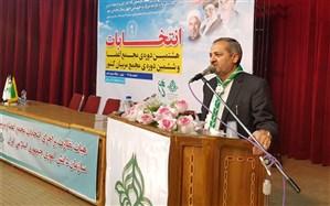 کاظمی: هدف اول نظام تعلیم  و تربیت، ساختن دانشآموز خلاق و نقاد است