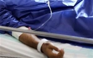 مشروبات الکلی دست ساز 23 بوکانی را راهی بیمارستان کرد