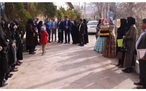 برگزاری کارگاه طرح پژوهشی بررسی میزان کارایی و اثر بخشی سواد آموزی در عشایر فارس