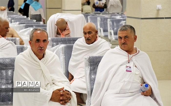اعزام زائران آذربایجان غربی به «حج تمتع»