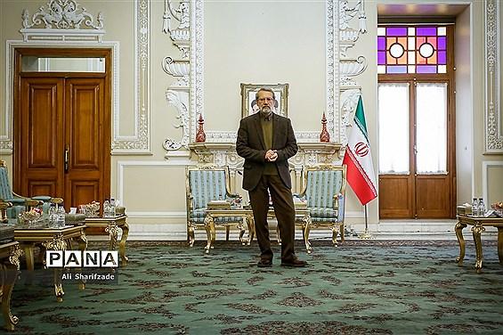 لاریجانی؛ گزینه نهایی مستقلین برای کرسی ریاست مجلس