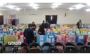 برگزاری آیین افتتاح طرح جابر بن حیان در ناحیه 2 اهواز