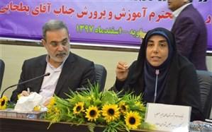انقلاب مدرسهسازی در استان بوشهر تکمیل شود