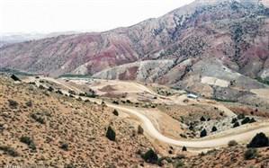 معدن بوکسیت تاش شاهرود تا حصول نتیجه قانونی تعطیل اعلام میشود