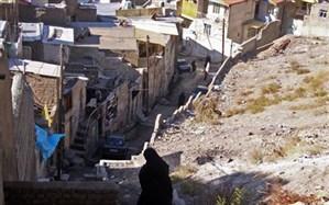 ١٢ میلیارد تومان برای عمران مناطق حاشیه نشین آذربایجان غربی هزینه شده است