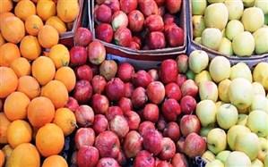 ذخیره سازی ٢٦٠٠ تن سیب و پرتقال عید آذربایجان غربی