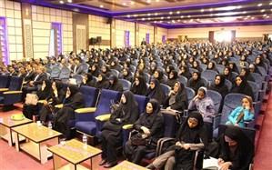 معاون آموزش ابتدایی آموزش و پرورش خراسان جنوبی : حضور 2هزر و 400 معلم ابتدایی در کارگاه راهبردهای خواندن