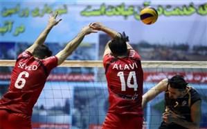 انتقال پرحاشیه میزبان فینال لیگ برتر والیبال؛ وقتی تهران جای تبریز را میگیرد