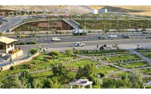 اختصاص ۲۰ میلیارد تومان به پروژه احداث کریدور سبز