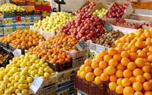 مردم نگران تأمین میوه شب عید نباشند