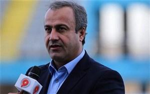 مدیرعامل آلومینیوم اراک: فوتبال پاک در لیگ یک معنایی ندارد