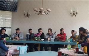سرپرست گروه رستاک: میخواهیم موسیقی رستاک را میان مخاطبان غیر ایرانی ببریم