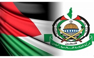 حماس خواستار انقلاب سیلآسای مردمی شد