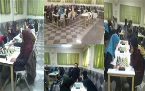 معاون تربیت بدنی و سلامت آموزش وپرورش استان چهارمحال وبختیاری از برگزاری مرحله استانی مسابقات شطرنج دختران خبرداد.