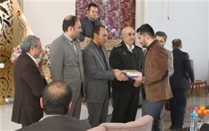 همایش فضای مجازی در البرز برگزار شد