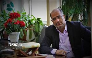عبدالرسول کریمی:تاکید شهر تهران بر  اعزام مبلغ کارآمد و مؤثری است که بتواندارتباط مناسبی با دانش آموزان برقرارکند