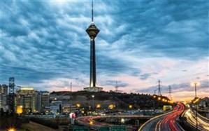 تور تهران گردی رایگان با رزو هتل 5 ستاره به قیمت 3 ستاره
