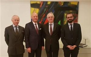 مدیران اینستکس در تهران به دنبال عملیاتی کردن SPV اروپایی