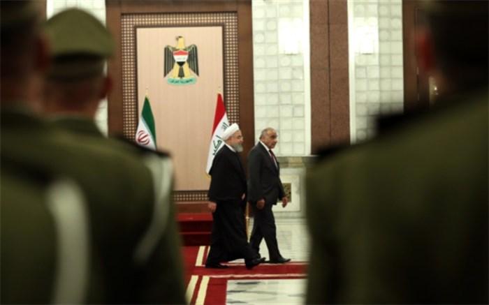 سفر در روز روشن و «استقبال تاریخی» درقصرالسلام