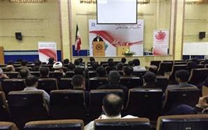 نهضت سواد رسانه ای انقلاب اسلامی(نسرا) آغاز به کار کرد