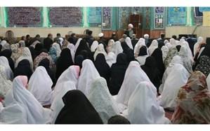 دوازدهمین برنامه پیوند مسجد و مدرسه در سال 1397 برگزار شد