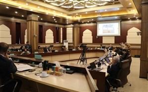 تصویب بودجه 3228 میلیاردی برای شهرداری شیراز در سال 98