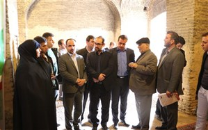 بازدید اعضای شورای اسلامی شهرستان ری از جشنواره بومی محلی حسن آباد فشافویه
