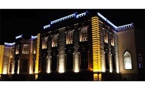 در بین ۵۰۰ پروژه شهری داخلی و خارجی؛ جایزه جهانی خشت طلایی به «عمارت شهرداری اردبیل» رسید