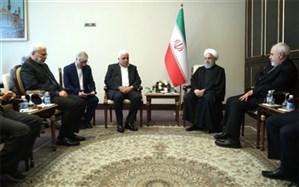 رئیس جمهوری: حشدالشعبی جایگاه بسیار مهمی در ثبات، فرهنگ و تقویت همبستگی ملی عراق داشته است