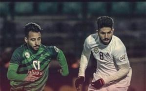 فیفا منصوریان و تیمش را بازنده کرد + عکس