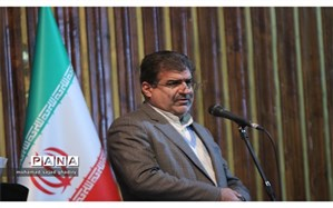عبدالرضا فولادوند: امروز امنیتی که به مدد خون شهیدان و ایثارگران در ایران عزیز وجود دارد با گسترش فرهنگ تربیت صحیح در حال تداوم است