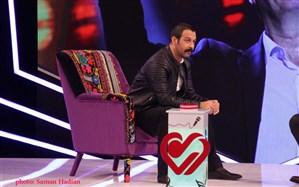 لذت بردن کامران تفتی از بازی در کنار علی نصریان