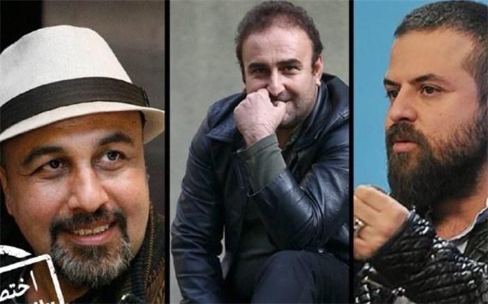 پولسازترین مردان سینمای ایران در سال 97