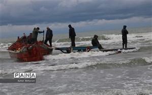 افزایش ۱۳ درصدی صید کیلکا در دریای خزر