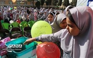کمک 12 میلیاردی مردم تهران به جشن نیکوکاری