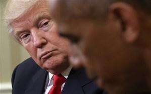 ترامپ به اوباما و بایدن تاخت