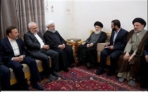 امروز شرایط برای تعامل ایران و عراق و نقش آفرینی بیشتر دو کشور در مسائل منطقهای و بینالمللی از هر زمان دیگری فراهمتر است