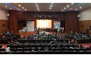 مدیرکل حفظ و نشر ارزش های دفاع مقدس آذربایجان شرقی: موفقیت در گام دوم انقلاب نیازمند مدیریت جهادی است