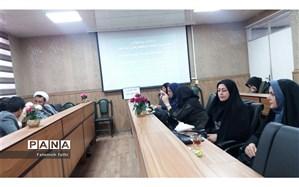 کارگاه آموزشی آشنایی با اصول حمایت های روانی در حوادث و بلایا در چهاردانگه برگزار شد