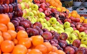 افزایش ۳۴ درصدی عرضه میوه برای تنظیم بازار شب عید