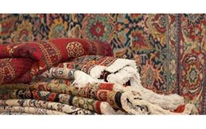 رئیس مرکز ملی فرش: بازارهای جدیدی جایگزین بازار فرش آمریکا شده است