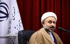 حجتالاسلام نقویان: بدون اغراق مظلومترین و مقدس ترین مجموعه، وزارت آموزش و پرورش است