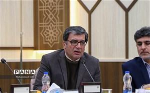 جایگاه شایسته استان همدان در امر مدرسه سازی