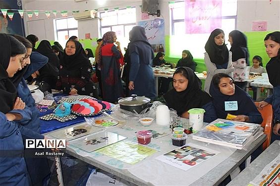 جشنواره بینالمللی پروژههای دانشآموزی سینا در فروردین 98 برگزار میشود