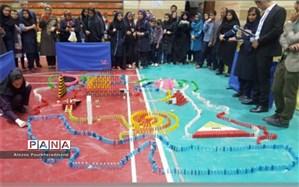درخشش دانش آموزان دبیرستان حکیم زاده در المپیاد نبوغ