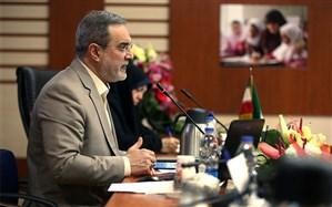 بطحایی:  تربیت و آموزش در مدارس  با الگوبرداری از آموزش عالی حاصل نمیشود
